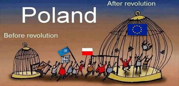 Znalezione obrazy dla zapytania Niemiecka pomoc dla Polski