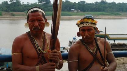 Indianie Matis