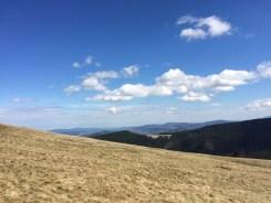 polana na szlaku miziowa trzy kopce2