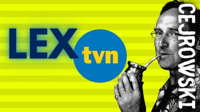 Cejrowski Lex TVN