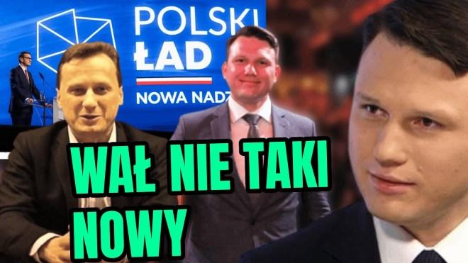Sławomir Mentzen Polski Ład