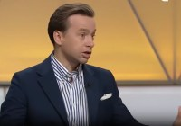 Krzysztof Bosak o szczepieniach