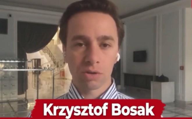 Krzysztof Bosak zamknięcie kopalni Turów