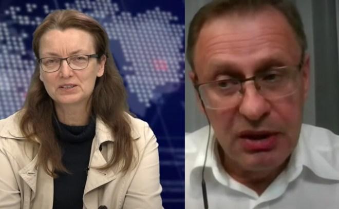 dr Ratkowska i dr Bodnar