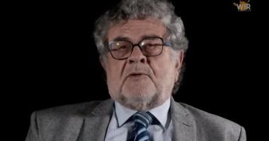 dr Zbigniew Hałat o szczepieniach