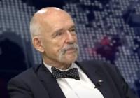Janusz Korwin-Mikke o Polskim Ładzie