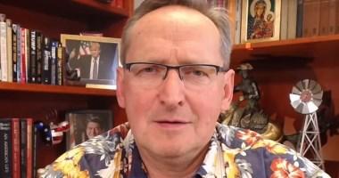 Wojciech Cejrowski o inflacji