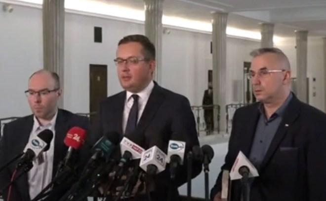 Wojciech Sumliński i Marcin Rola Powrót do Jedwabnego