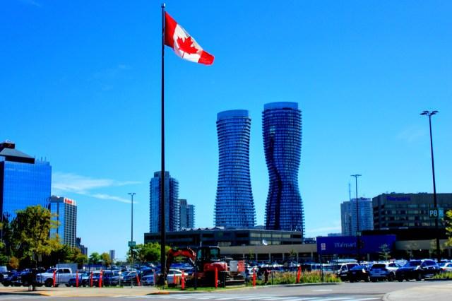 Wylot do Kanady z Polski