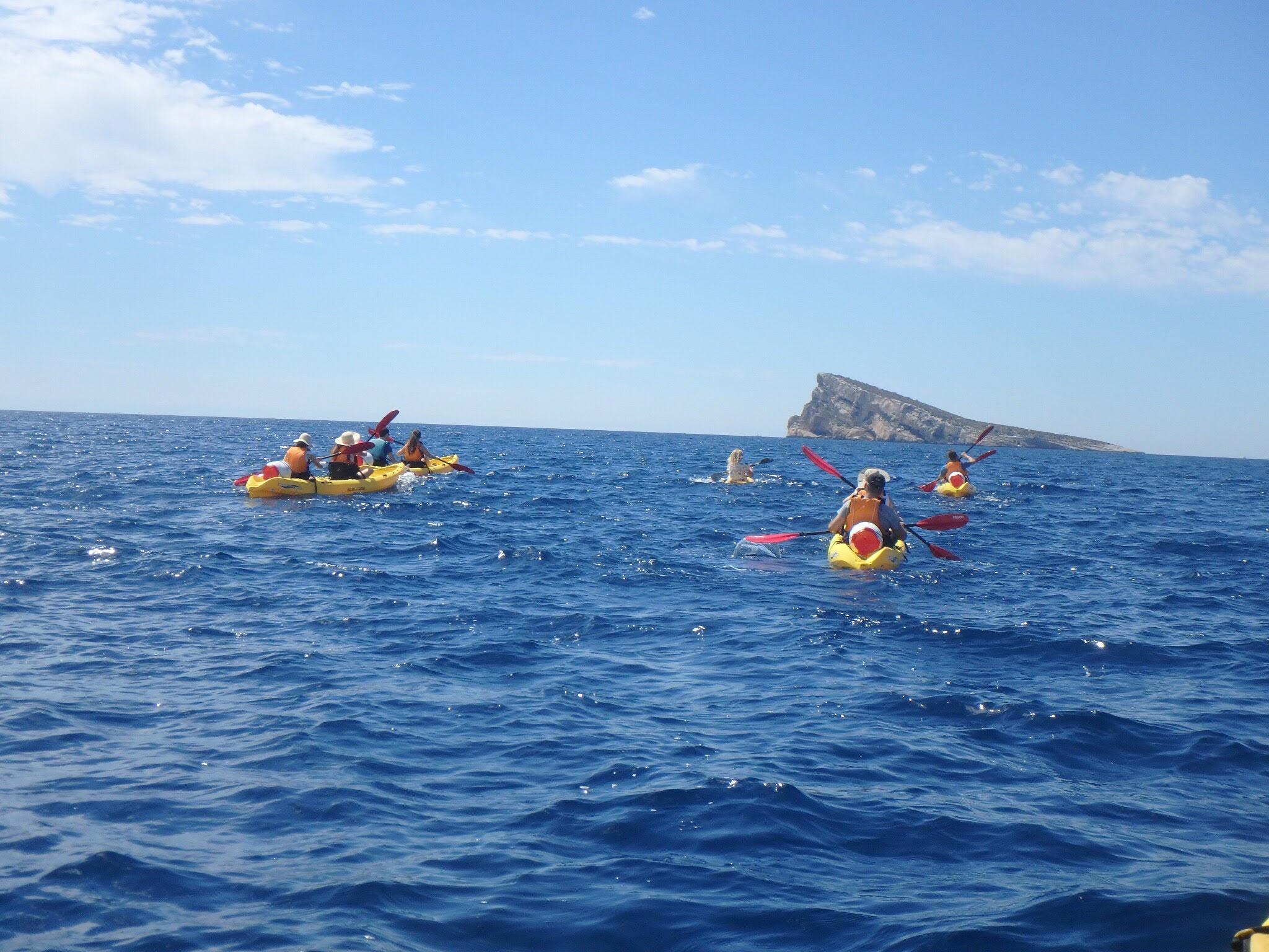 Benidrom Island