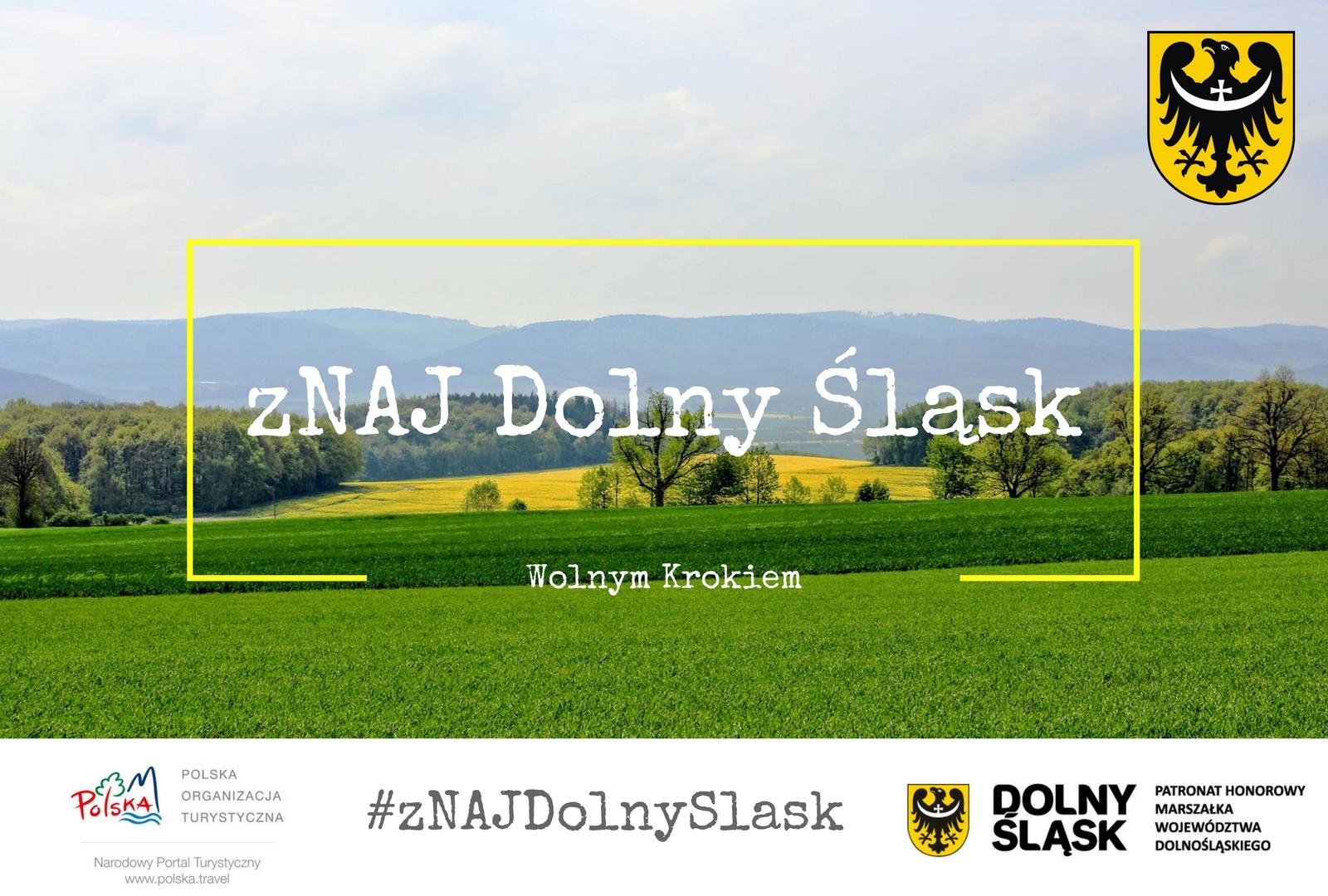 Projekt Znaj Dolny Śląsk