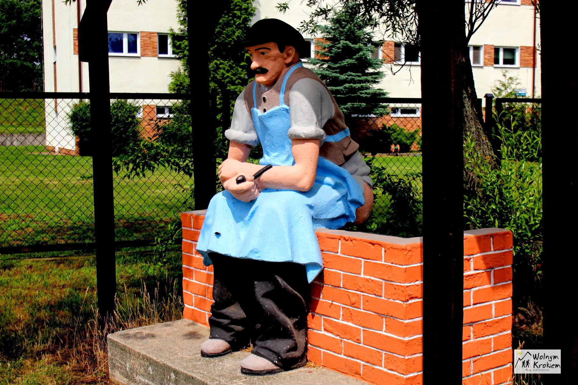 Pomnik Srającego Chłopka w Świdnicy