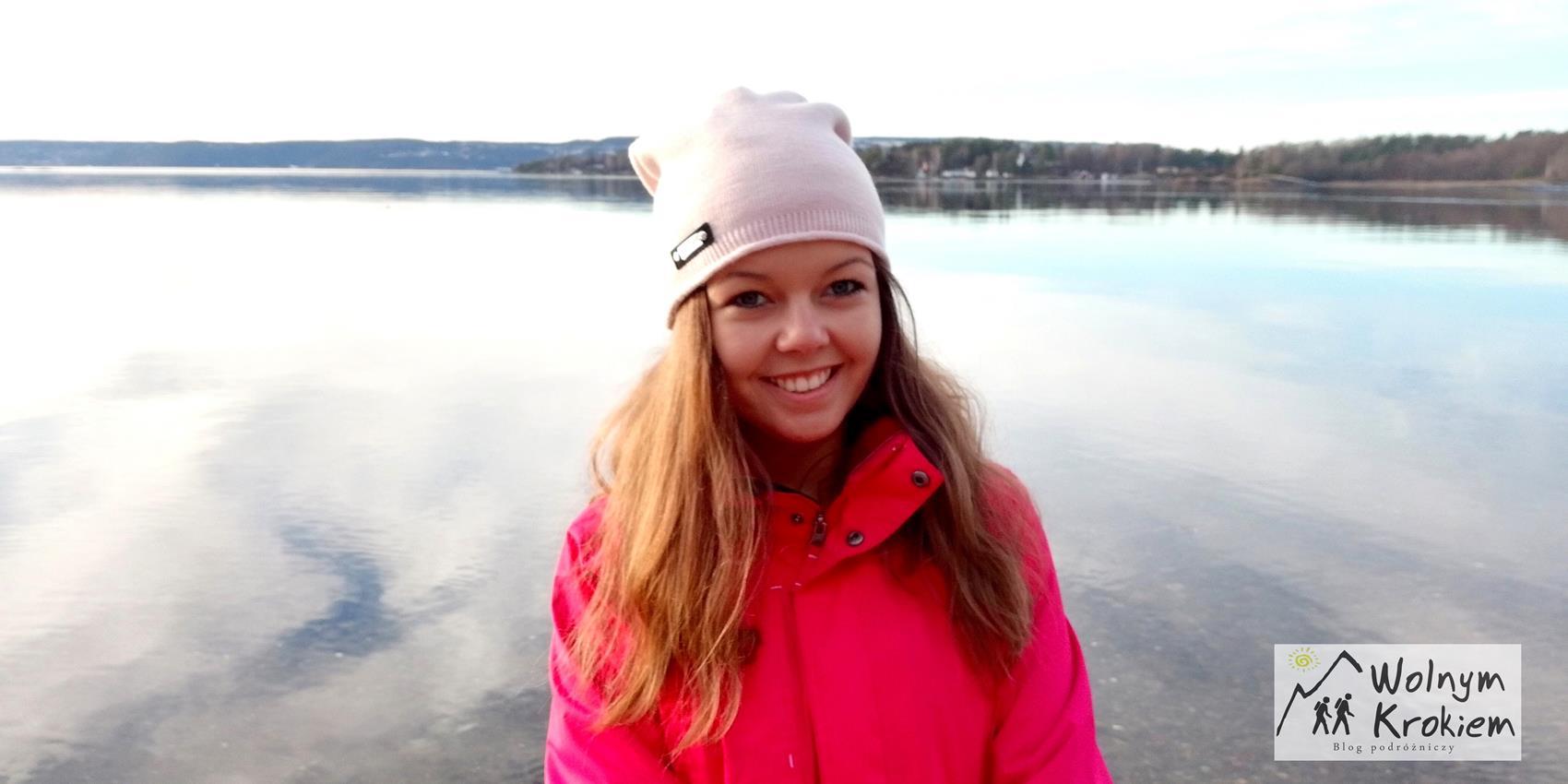 Wyspa Bronnoya bez samochodów Oslo
