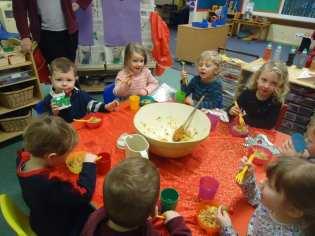 Nursery - Chinese New Year