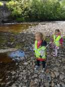 Nursery - River Hunt