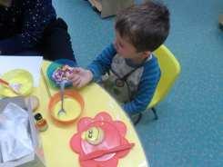 CIN - Nursery