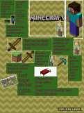 AM - Minecraft
