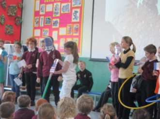 Y5 - Class Assembly