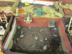 Y6 Trenches