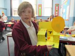 Y5 - Space Day