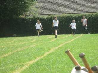 Y5 - Sports Day