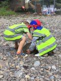N - Excavator