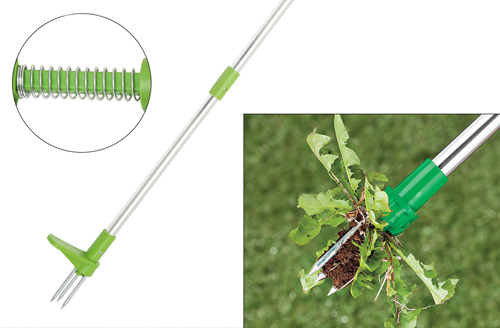Росомаха - Инструмент для удаления сорняков