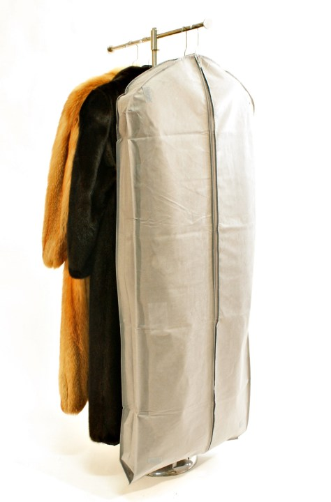 Fur Storage Bag