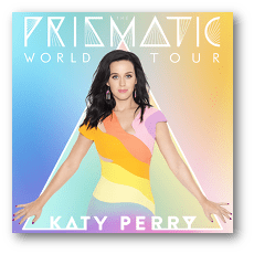 Katy Perry's Prismatic World Tour