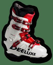 Deeluxe Track 700