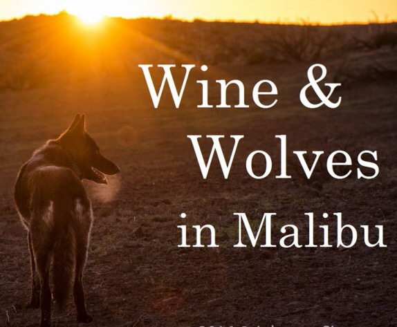 "Wine and Wolves in Malibu – Apex Protection Project and ""Medicine of The Wolf"" Screening and fundraiser"