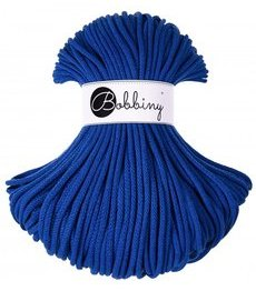 classic blue, limited edition bobbiny