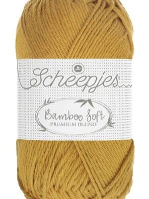 Scheepjes Bamboo Soft Wolzolder Golden Nugget