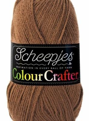 Wolzolder Scheepjes Colour Crafter 1054 Haarlem