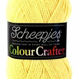 Wolzolder Scheepjes Colour Crafter 1081 Gouda