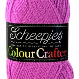 Wolzolder Scheepjes Colour Crafter 1084 Hengelo