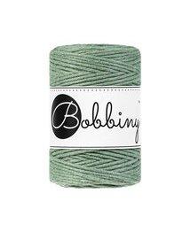 bobbiny 1,5mm macrame wolzolder eucalyptus