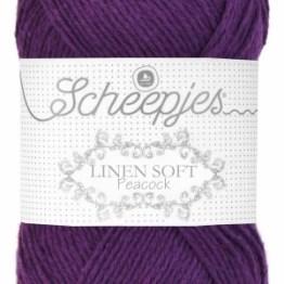 Wolzolder Scheepjes Linen Soft 602