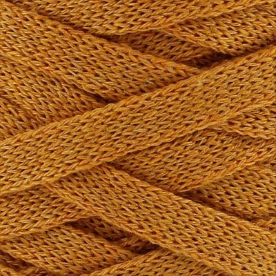 Hoooked RibbonXL wolzolder Harvest Ocre