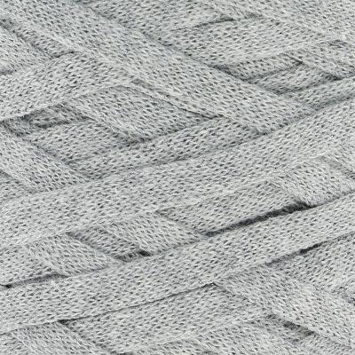 Hoooked RibbonXL wolzolder Silver Grey