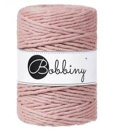 Bobbiny macrame 5mm Wolzolder Blush