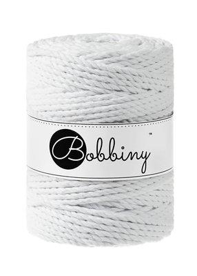 Bobbiny triple twist 5mm Wolzolder White