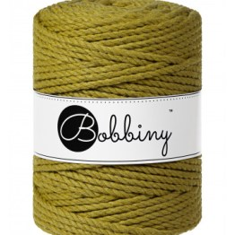 kiwi Bobbiny Triple Twist 5mm Wolzolder