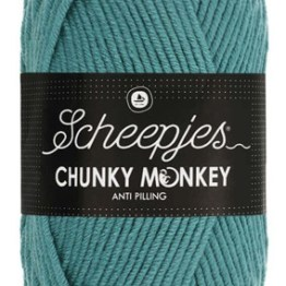 1722 Carolina Blue Chunky Monkey Wolzolder