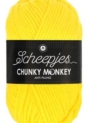 2008 Yellow Chunky Monkey Wolzolder