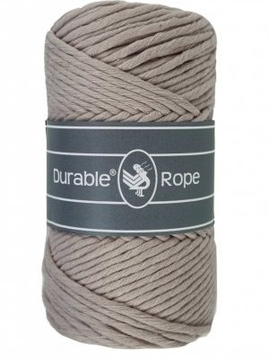 340-taupe Durable Rope Wolzolder