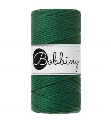 pine_green bobbiny macrame 3 mm