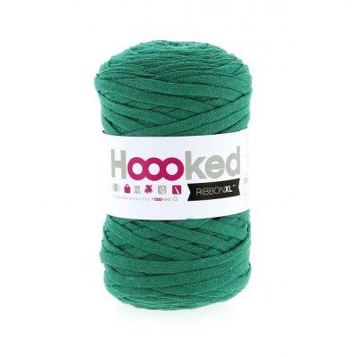ribbonxl hoooked Lush Green