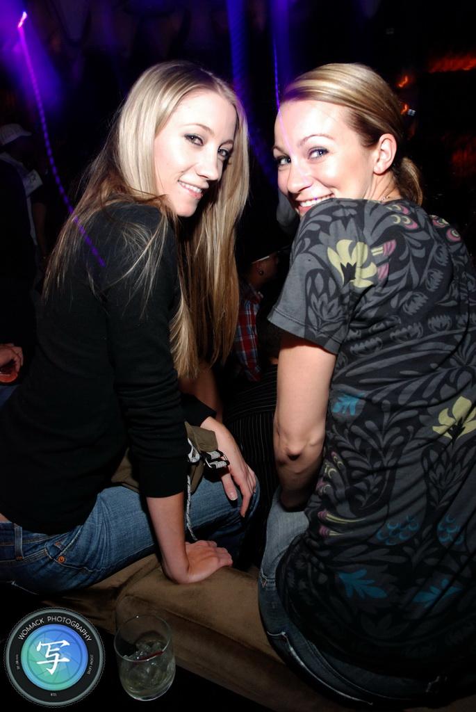 Blush Boutique Nightclub