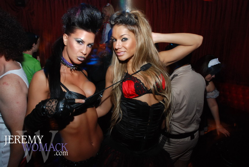 Cathouse Las Vegas Photos Inside Luxor